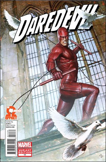 Daredevil (2011) 11-B by Marvel