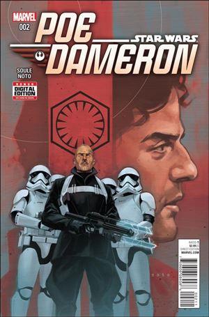 Poe Dameron 2-A