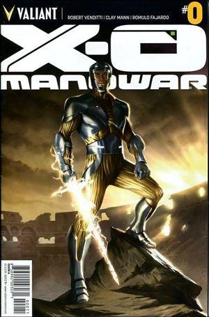 X-O Manowar (2012)  0-A
