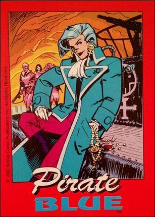 Impact Comics (Promo) nn18-A
