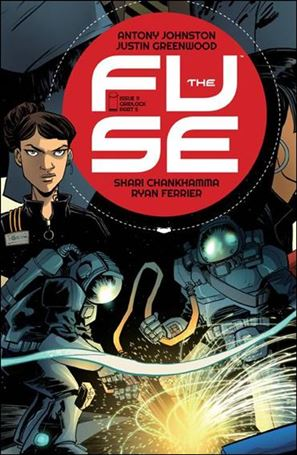 Fuse (2014) 11-A