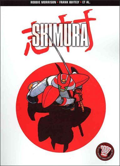 Shimura nn-A by Rebellion