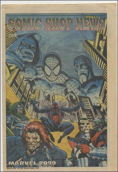 Comic Shop News 269-A by Comic Shop News, Inc.
