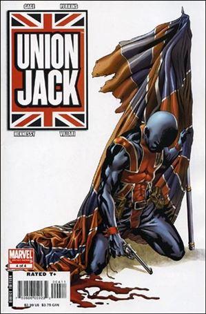 Union Jack (2006) 4-A