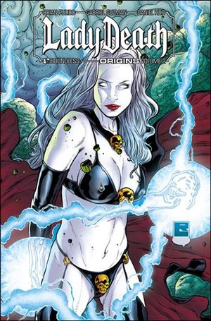 Lady Death: Origins 2-A