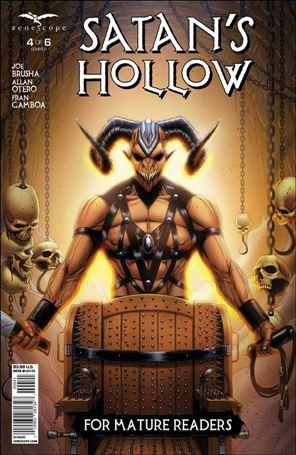Satan's Hollow 4-D