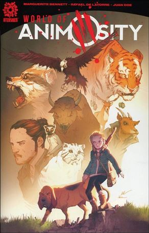 World of Animosity 1-A