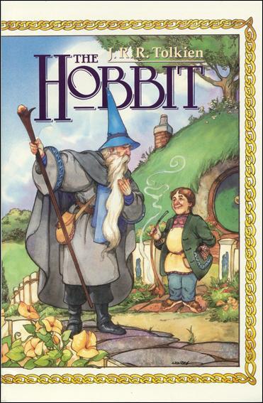 Hobbit 1-B by Eclipse