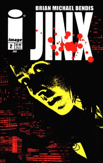 Jinx (1997) 2-A by Image