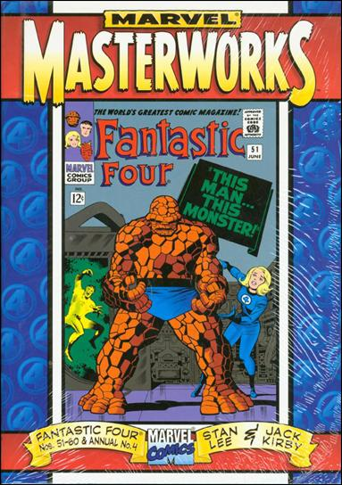 Marvel Masterworks 28-A by Marvel