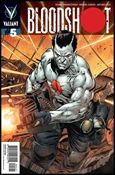 Bloodshot (2012) 5-B