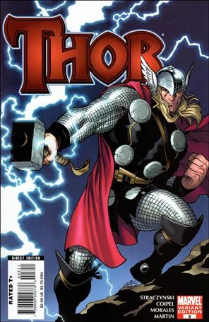 Thor (2007) 3-B