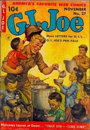 G.I. Joe (1951) 27-A