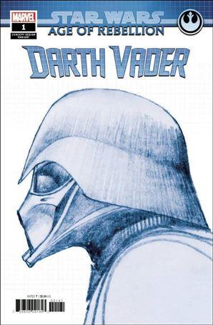 Star Wars: Age of Rebellion - Darth Vader 1-C