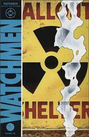 Watchmen 3-A