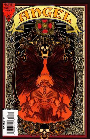 Angel: Revelations 4-A
