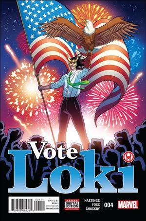 Vote Loki 4-A
