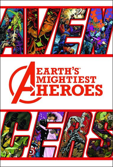 Avengers: Earth's Mightiest Heroes II nn-A by Marvel