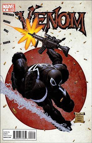 Venom (2011) 2-A