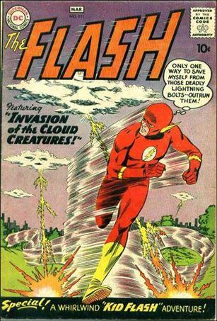 Flash (1959) 111-A