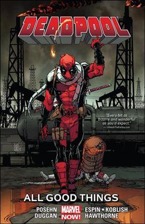Deadpool (2013) 8-A