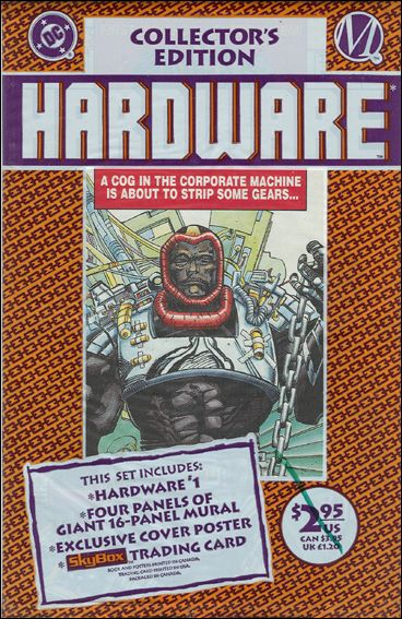Hardware 1-A by Milestone