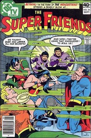 Super Friends (1976) 24-A