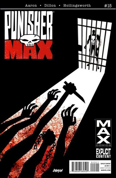 PunisherMax 15-A by Max