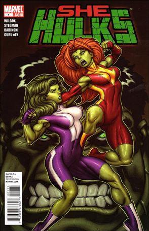 She-Hulks 1-A