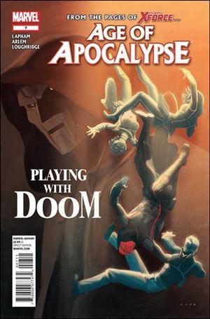 Age of Apocalypse (2012) 7-A
