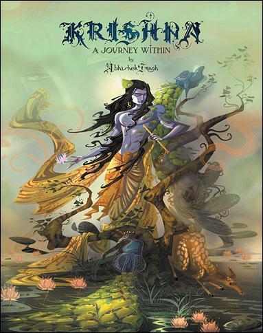 Krishna nn-A by Image