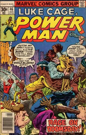 Power Man 46-A