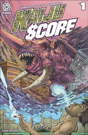 Kaiju Score 1-B