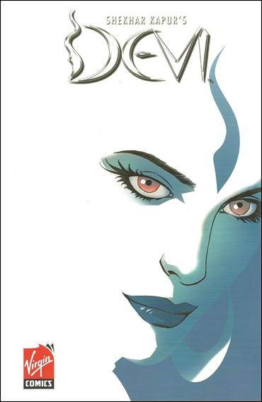 Devi 2-A by Virgin Comics