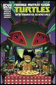 Teenage Mutant Ninja Turtles New Animated Adventures 10-A