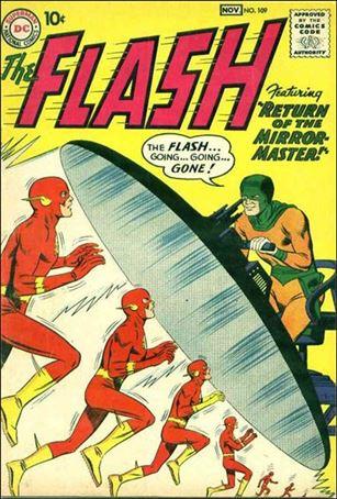 Flash (1959) 109-A