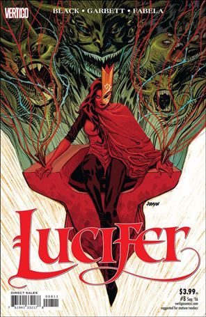 Lucifer (2016) 8-A