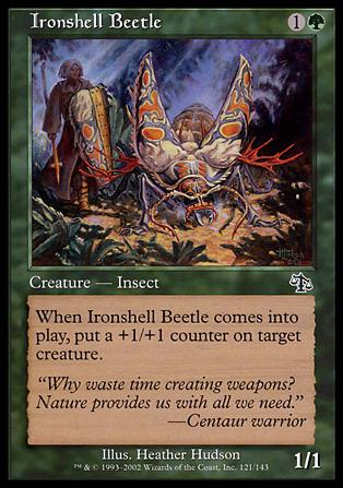 Magic the Gathering: Judgment (Base Set)121-A by Wizards of the Coast