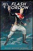 King: Flash Gordon 1-D