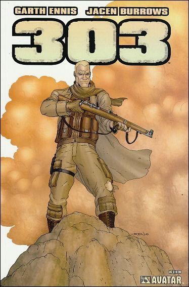 303 nn-A by Avatar Press