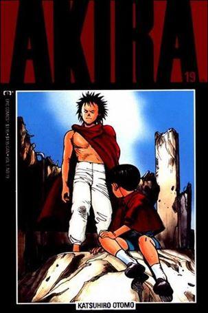 Akira 19-A