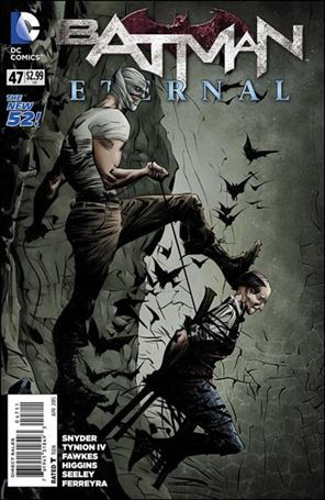 Batman Eternal 47-A