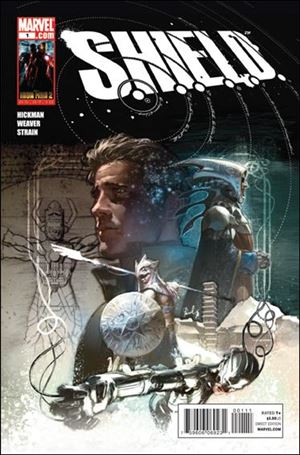 S.H.I.E.L.D. (2010) 1-A