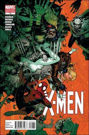 X-Men (2010) 10-C