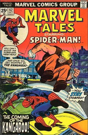 Marvel Tales (1966) 62-A