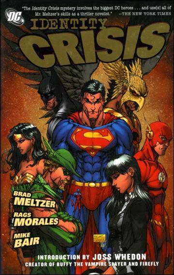 Identity Crisis nn-B by DC
