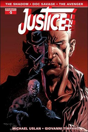 Justice, Inc. (2014) 5-D