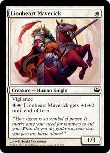 Magic the Gathering: Duel Decks: Knights vs. Dragons (Base Set)3-A by Wizards of the Coast