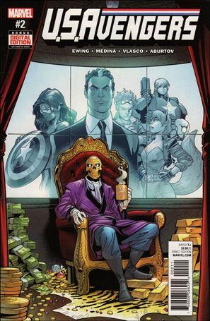 U.S.Avengers 2-A