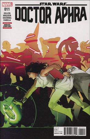Doctor Aphra 11-A